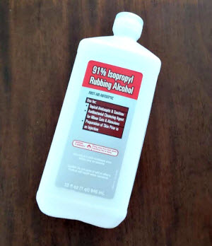 How To Remove Alcohol Stains From Wood Clean Stuff