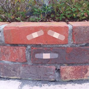 How to clean House: How to Remove Blood Stains from Brick