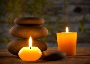 How to clean Surfaces: How to Remove Candle Wax Stains from Stone