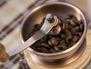 How to clean Kitchenware: How to Clean a Coffee Grinder