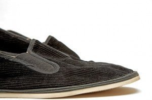 How to clean Shoes, Accessories and Other Stuff: How to Clean Corduroy Shoes