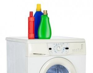 How to clean Household Appliances and Fixtures: How to Clean Detergent Stains from Appliances