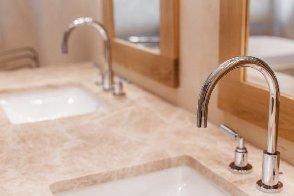 How to Remove Rust Stains from Marble » How To Clean Stuff net