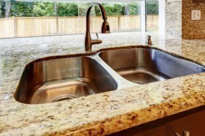 Granite-Counter-Sink