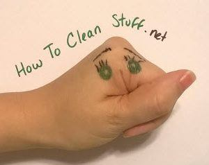 How to Remove Bleach Smell from Your Hands » How To Clean