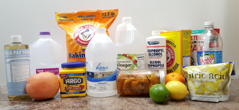 DIY Glass Cleaners Put to the Test » How To Clean Stuff net