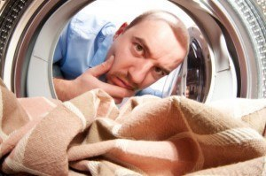 How to clean Household Appliances and Fixtures: How to Clean Chewing Tobacco from a Dryer