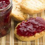 Jam Jar and Toast