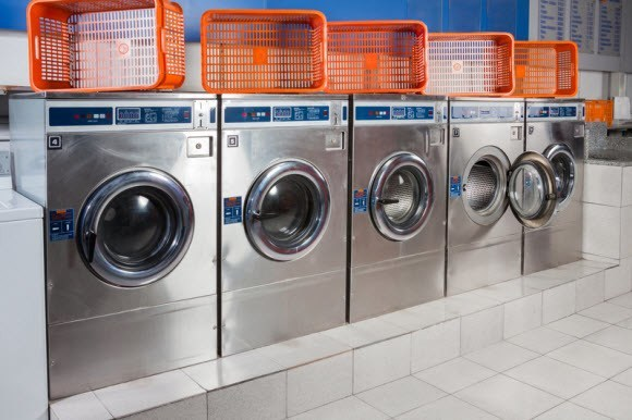 How to Use A Laundromat » How To Clean Stuff net