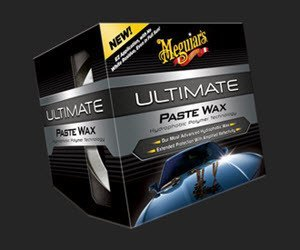 Meguires Ultimate Wax