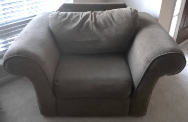 Brilliant How To Clean Microfiber Furniture How To Clean Stuff Net Ibusinesslaw Wood Chair Design Ideas Ibusinesslaworg