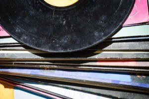 How to Clean Mold Off Vinyl Records
