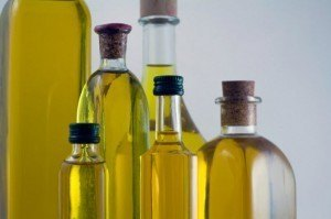 How to clean Food: How to Clean a Cooking Oil Spill