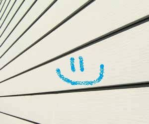 How to Remove Deck Stain from Vinyl Siding » How To Clean