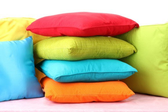 How To Clean Pillows How To Clean Stuff