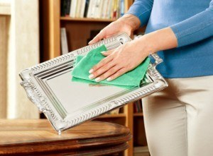 How to clean Stain Removal: How to Remove Tarnish Stains from Fabric