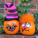 pumpkin-pair