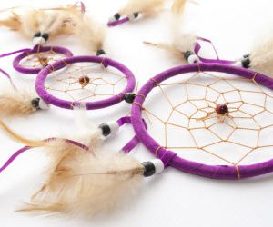 How to clean Things You Own: How to Clean a Dreamcatcher