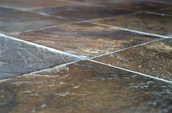 How To Remove Grease From Kitchen Floor Tiles