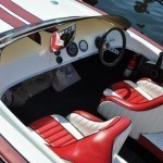 Speed Boat Seats