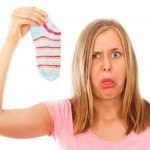 Stinky-Sock