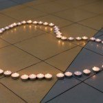 Tea-Lights-On-Tile