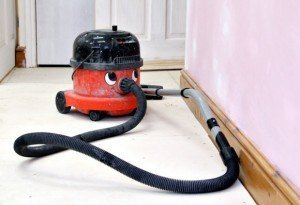 How to clean Everything Else: How to Clean a Vacuum