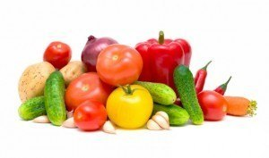How to clean Food: How to Clean Vegetables