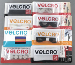 How to clean Shoes, Accessories and Other Stuff: How to Remove Lint from Velcro