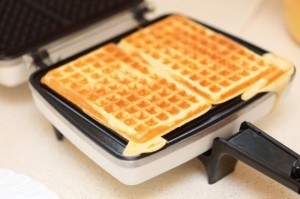 How to clean Kitchenware: How to Clean a Waffle Maker
