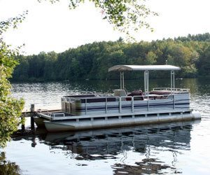 How to clean Everything Else: How to Remove Salt and Calcium Deposits from an Aluminum Boat