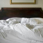 How To Clean Mattress Blood Stain
