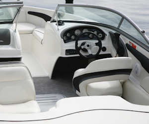 How To Remove Ink And Sunscreen Off Vinyl Boat Seats
