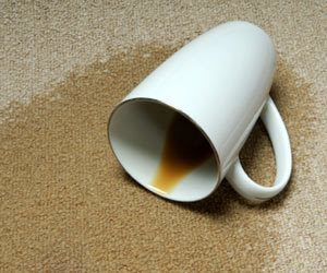 How To Remove Coffee Stains From Carpet 187 How To Clean