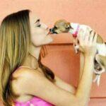 dog-kisses