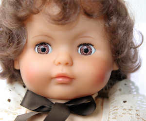 How To Remove Permanent Marker From A Doll S Face 187 How To