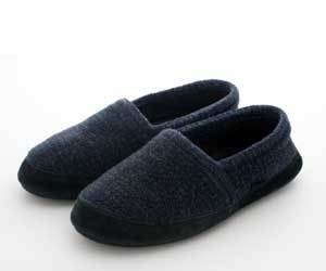 fleece-slippers