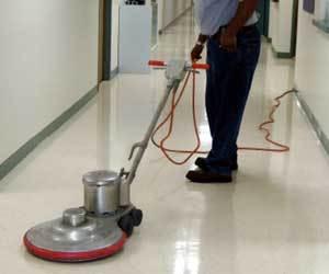 Remove Floor Wax From Porcelain Tiles
