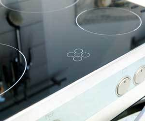 how to clean glass stovetops