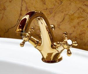How To Clean Gold Plated Faucets How To Clean