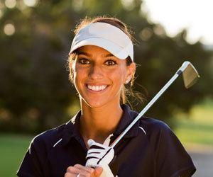 golfvisor