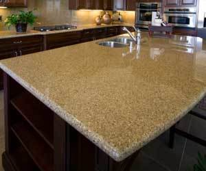 How To Remove Mineral Deposits From Granite Countertops