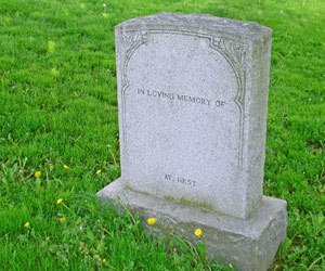 How To Clean A Granite Headstone Tombstone 187 How To Clean