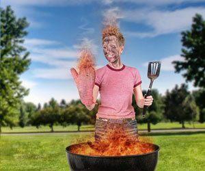 grillfire