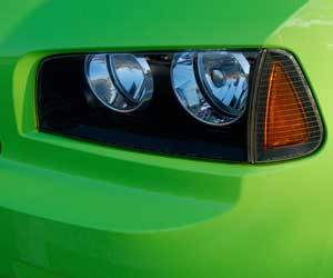 How To Remove Yellow Discoloration From Clear Plastic Headlights