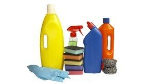 How to clean Cleaning Blog: How to Avoid Health Problems from Chlorine Bleach