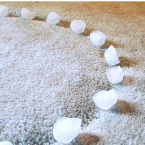How to clean Carpets and Rugs: How to Fix a Carpet Dent from Heavy Furniture