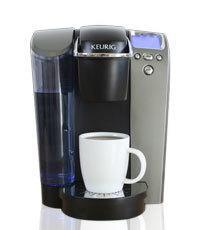 How To Clean A Keurig Coffee Maker With Vinegar And Toothbrush