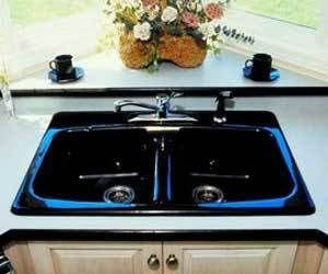 How To Clean Sinks