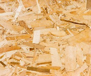 How to Clean Particle Board Subflooring